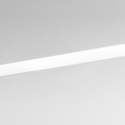 Nothing Recessed Linear System Diffusor | Iluminación general | Artemide Architectural