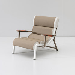 Bob club armchair | Sessel | KETTAL