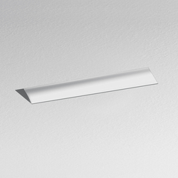 Nothing Recessed Wallwasher | Iluminación general | Artemide Architectural