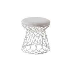 Re-trouvé | 575 | Garden stools | EMU Group