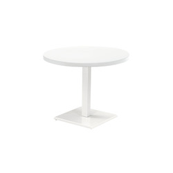 Round | 470 | Cafeteria tables | EMU Group
