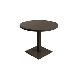 Round | 470 | Restaurant tables | EMU Group