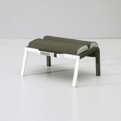 Bob footstool | Pouf | KETTAL