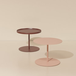 Objects side table | Beistelltische | KETTAL
