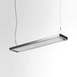 Esprit Suspension direct/indirect | Pendant strip lights | Artemide Architectural