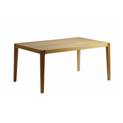 Bond dining table | Restauranttische | Gärsnäs