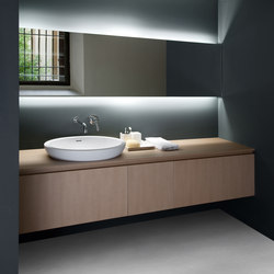 Evo N | Wash basins | Agape