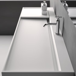 Evo E | Wash basins | Agape