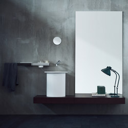 Flat XL | Mobili lavabo | Agape