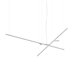 Kao Suspension Kit A | Illuminazione generale | Artemide Architectural