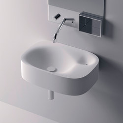 Nivis | Wash basins | Agape