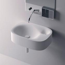 Nivis | Waschtische | Agape