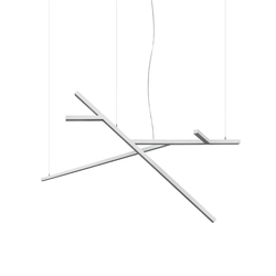 Kao Suspension Kit B | Suspended lights | Artemide Architectural