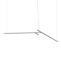 Kao Suspension Kit C | Suspended lights | Artemide Architectural