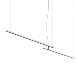Kao Suspension Kit D | General lighting | Artemide Architectural