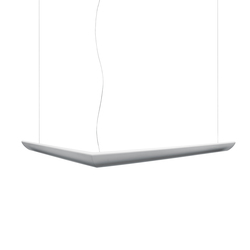 Mouette asymmetrical | Suspended lights | Artemide Architectural