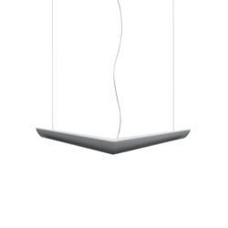 Mouette symmetrical | General lighting | Artemide Architectural