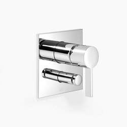 IMO - xStream single-lever mixer | Shower taps / mixers | Dornbracht
