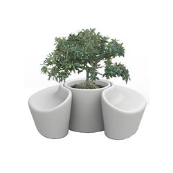 Sardana | Bacs à fleurs / Jardinières | Qui est Paul?