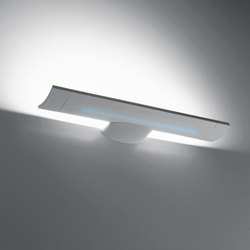 Minisurf Wall Flourescent | General lighting | Artemide Architectural
