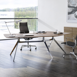 Star office table | Bureaux de direction | RENZ