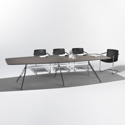 Star conference table | Tavoli contract | RENZ