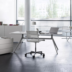Star office table | Scrivanie individuali | RENZ