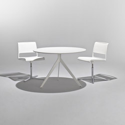 Star | Meeting room tables | RENZ