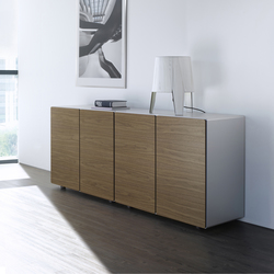Star highboard | Sideboards | RENZ