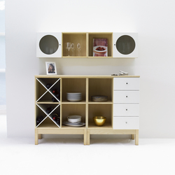 Anne sideboard | Shelving systems | Horreds
