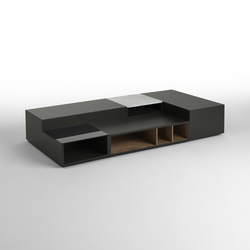 Dab Container | Multimedia sideboards | Kendo Mobiliario