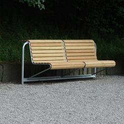 Portami Bench | Bancs publics | BURRI