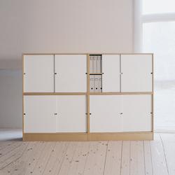 Divi | Cabinets | Horreds