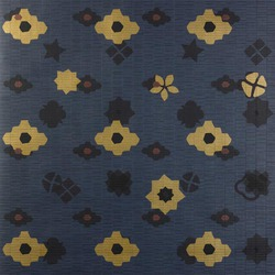 Flower-Power col. 021 | Wall coverings / wallpapers | Dedar