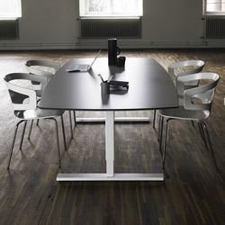 Link | Meeting room tables | Horreds