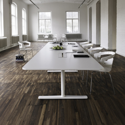 Henry | Conference tables | Horreds