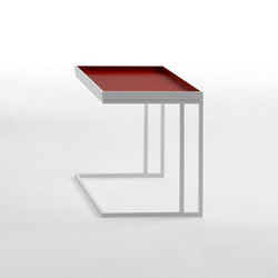 Tray -64 | Tables d'appoint | Kendo Mobiliario