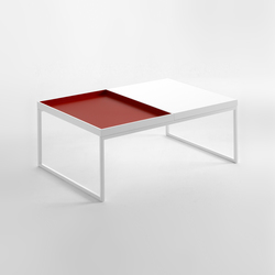Tray -86 | Tavolini da salotto | Kendo Mobiliario