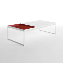 Tray -26 | Lounge tables | Kendo Mobiliario