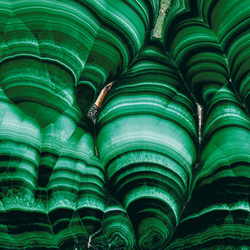 No. 4059 | B1 Malachite green | Wall coverings | Berlintapete