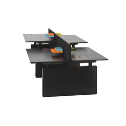 Nomono Gruppenarbeitsplatz | Tischsysteme | Horreds