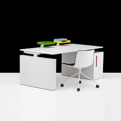 Nomono | Contract tables | Horreds