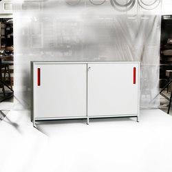 Nomono | Cabinets | Horreds