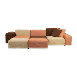 Corven | Loungesofas | RS Barcelona