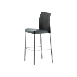 Ice 806 | Bar stools | PEDRALI