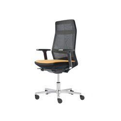 ayo swivel chair | Sillas ejecutivas | Wiesner-Hager
