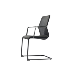 ayo cantilever chair | Visitors chairs / Side chairs | Wiesner-Hager