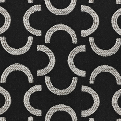 Mezzaluna col. 005 | Tissus pour rideaux | Dedar