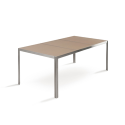 Cima Nimio 200 | Dining tables | FueraDentro