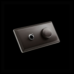 1950 switch | dimmer | Toggle switches | Font Barcelona